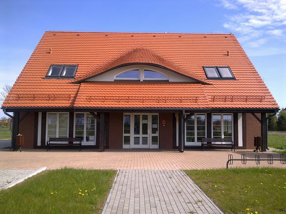 Centrum Informacji Turystycznej w Łebie**** - fot. Paweł Dąbrowski