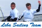 Łeba Sailing Team