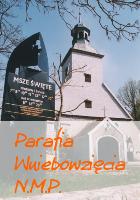 Parafia Wniebowzięcia N.M.P.