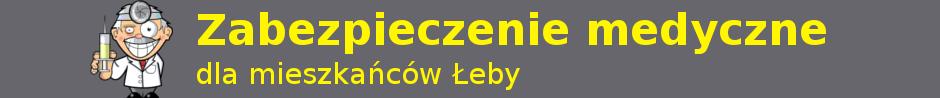 Zabezpieczenie medyczne dla mieszkańców Łeby