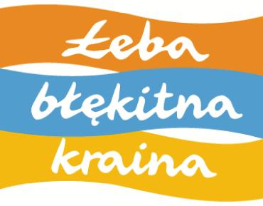 Logo - Łeba Błękitan Kraina