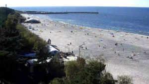 Plaża wschodnia (A) – Neptun
