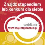 www.mojestypendium.pl - znajdź stypendium lub konkurs dla siebie