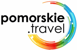 Logo pomorskie.travel