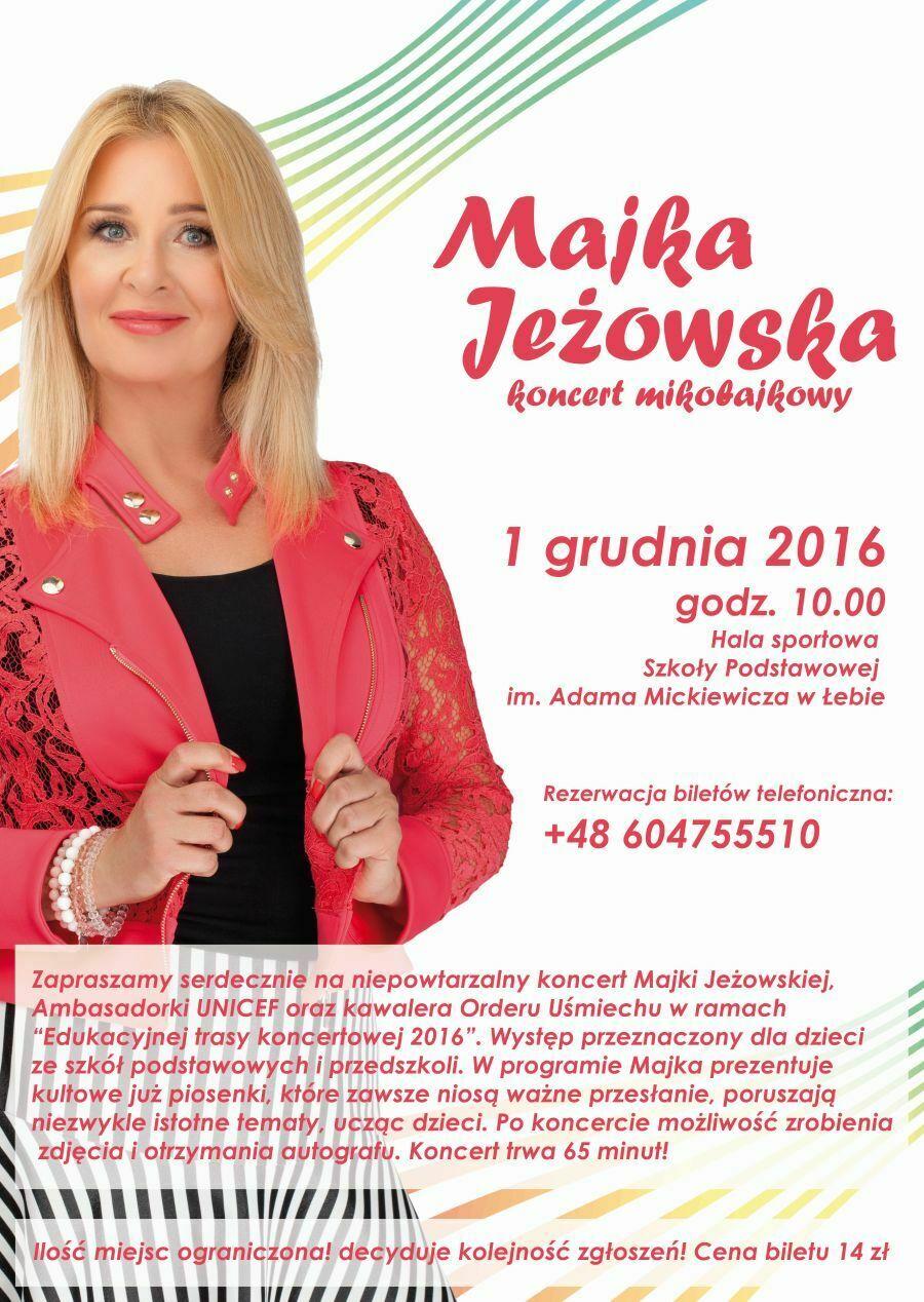 majka-jezowska