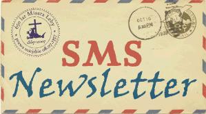 Subskrybuj wiadomości przez e-mail lub SMS