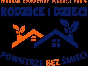 Program edukacyjny fundacji PGNiG - Rodzice i Dzieci - powietrze bez śmieci