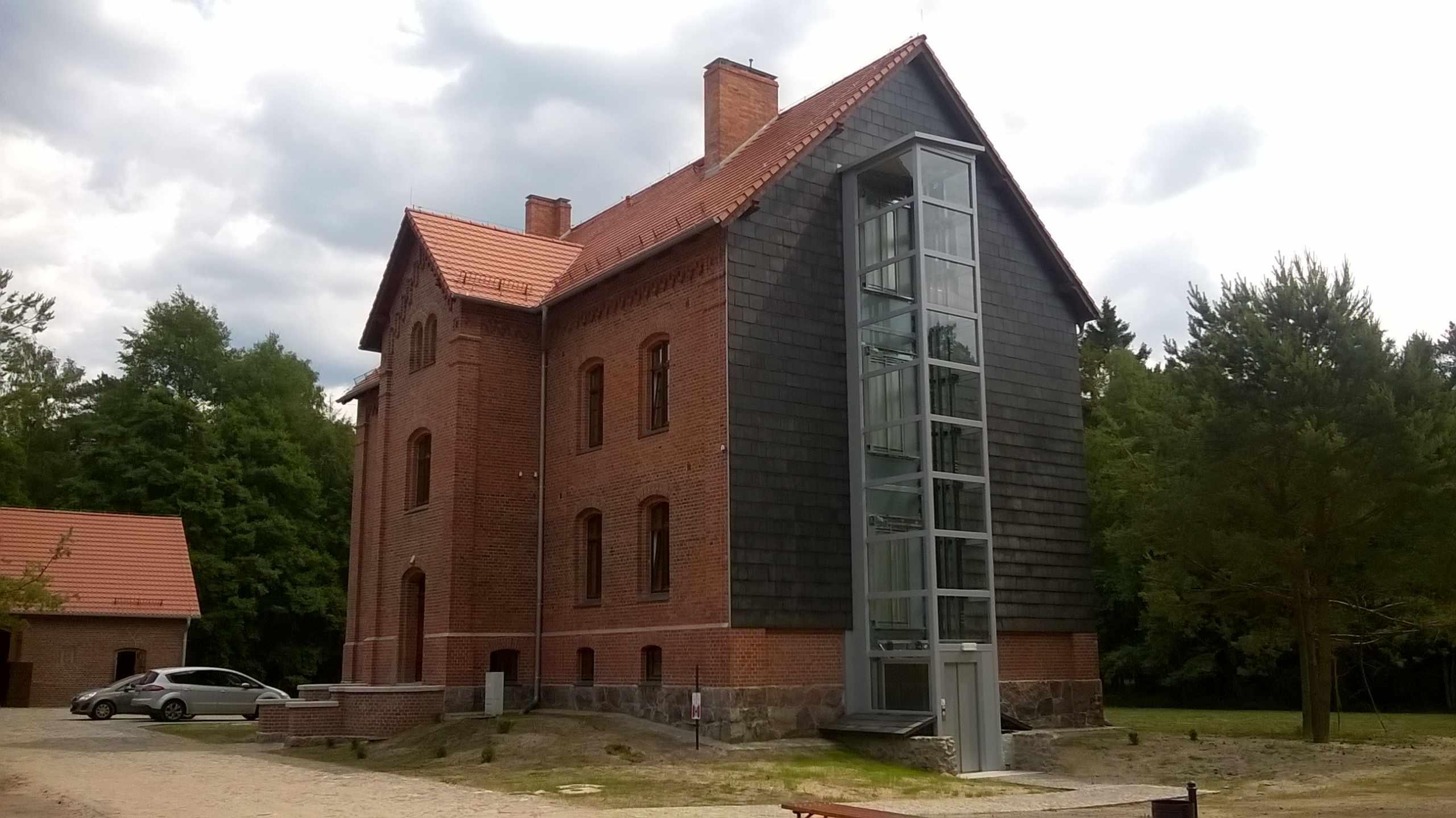 Muzeum SPN
