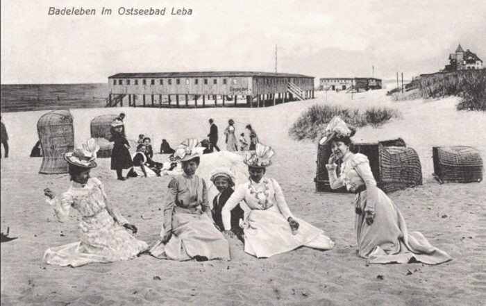 Rok ok. 1909.